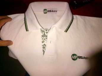 polo shirt MF GS Astra
