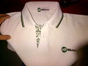 polo shirt MF GS Astra